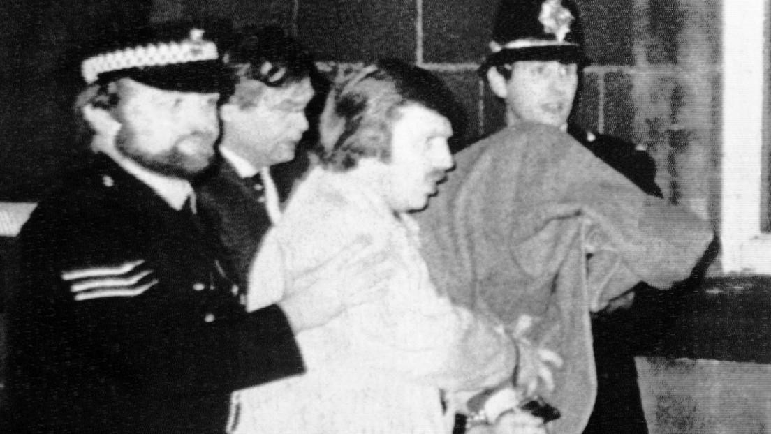 Incineran en secreto el cuerpo del 'destripador de Yorkshire', uno de los asesinos en serie más sanguinarios del Reino Unido