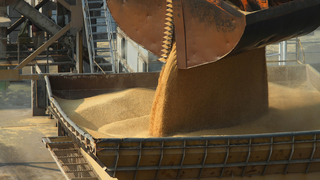 Australia promete llevar a China a la OMC por los aranceles a la cebada