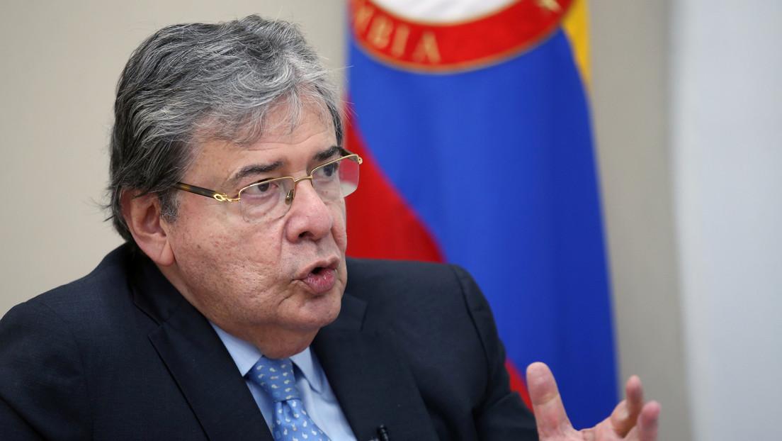 El ministro de Defensa de Colombia aboga por volver a las fumigaciones aéreas con glifosato para combatir el narcotráfico
