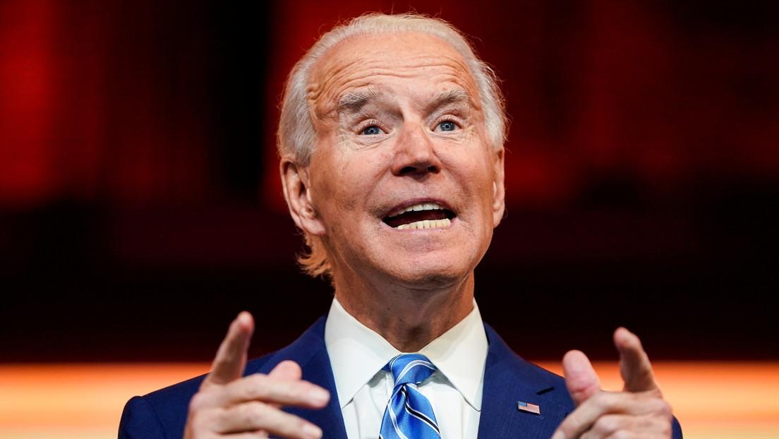 Joe Biden anuncia siete nuevos nombres de su Gabinete: todas son mujeres, incluida una hispana