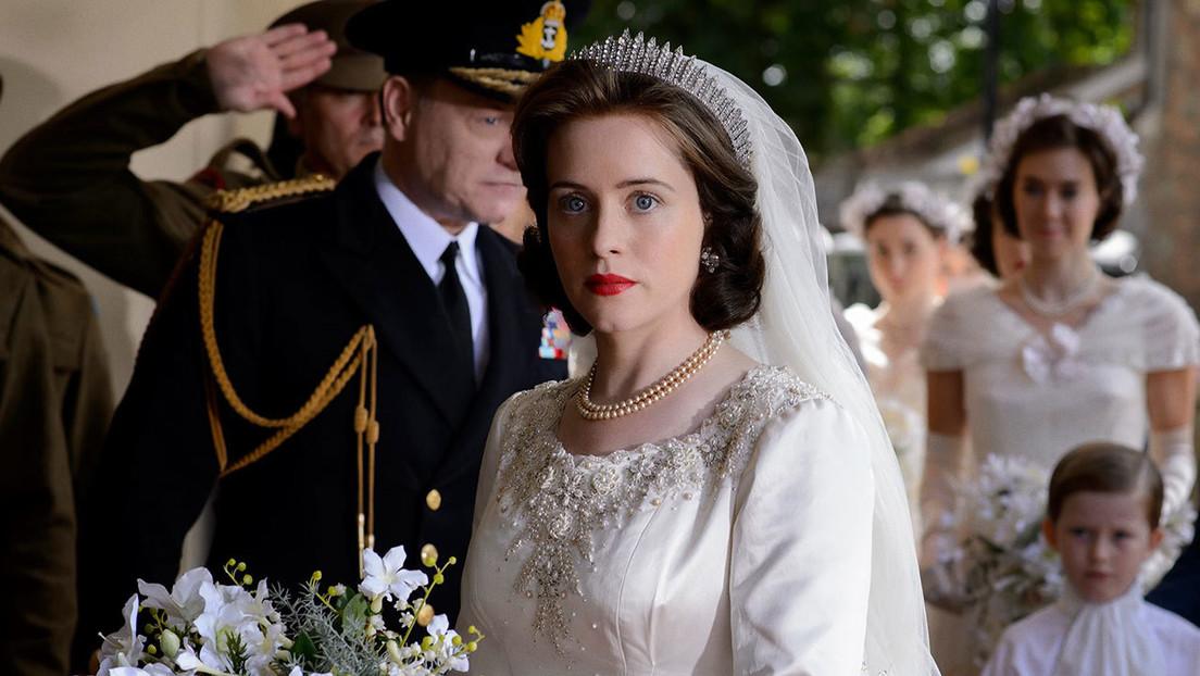 """El secretario de Cultura de Reino Unido pide a Netflix que deje claro que la serie 'The Crown' es """"ficción"""""""