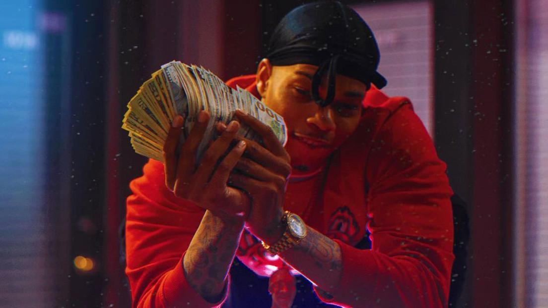 Muere tiroteado el rapero estadounidense Lil Yase a los 26 años