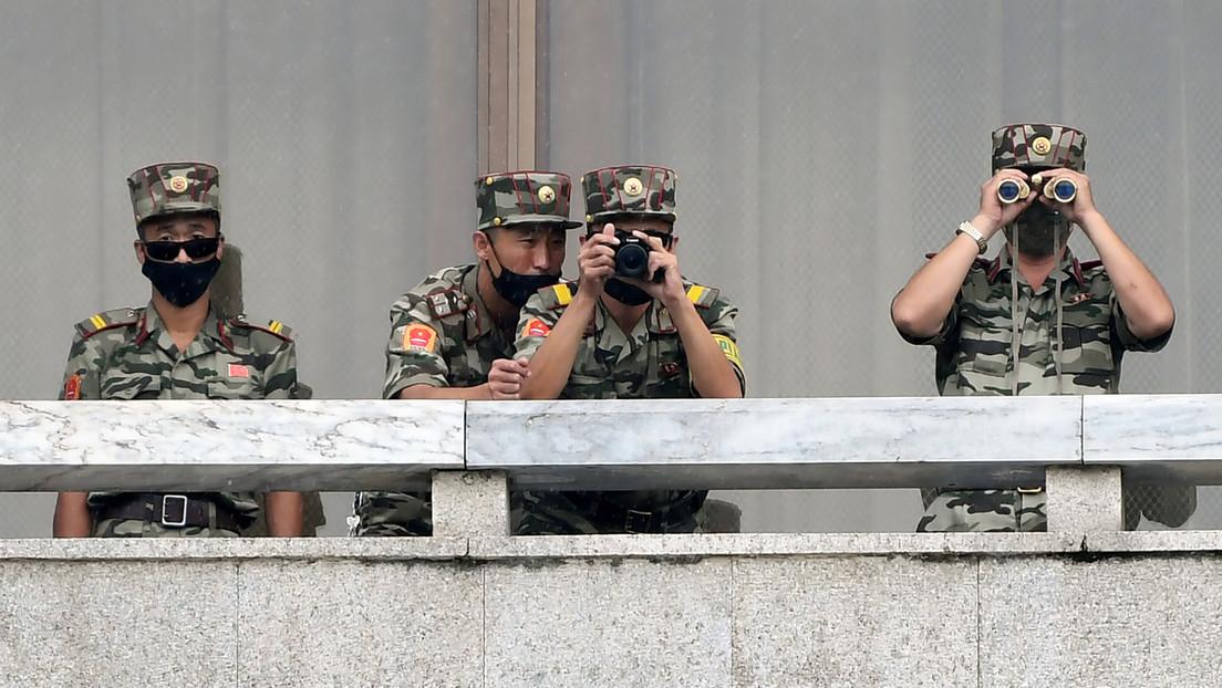 Corea del Norte endurece el control fronterizo y reduce en más de 98% la importación desde China para prevenir la llegada del covid-19 a su territorio