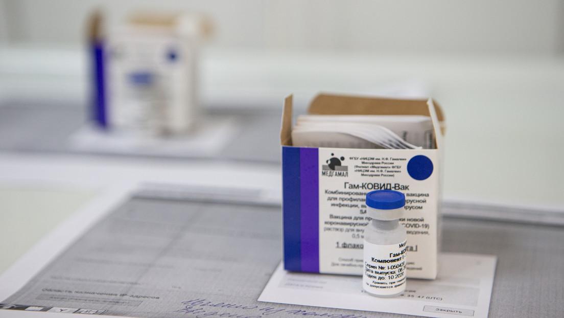 Comisión Europea dice que el uso de emergencia de la vacuna rusa contra el covid-19 Sputnik V en Hungría no supone su distribución en otros países