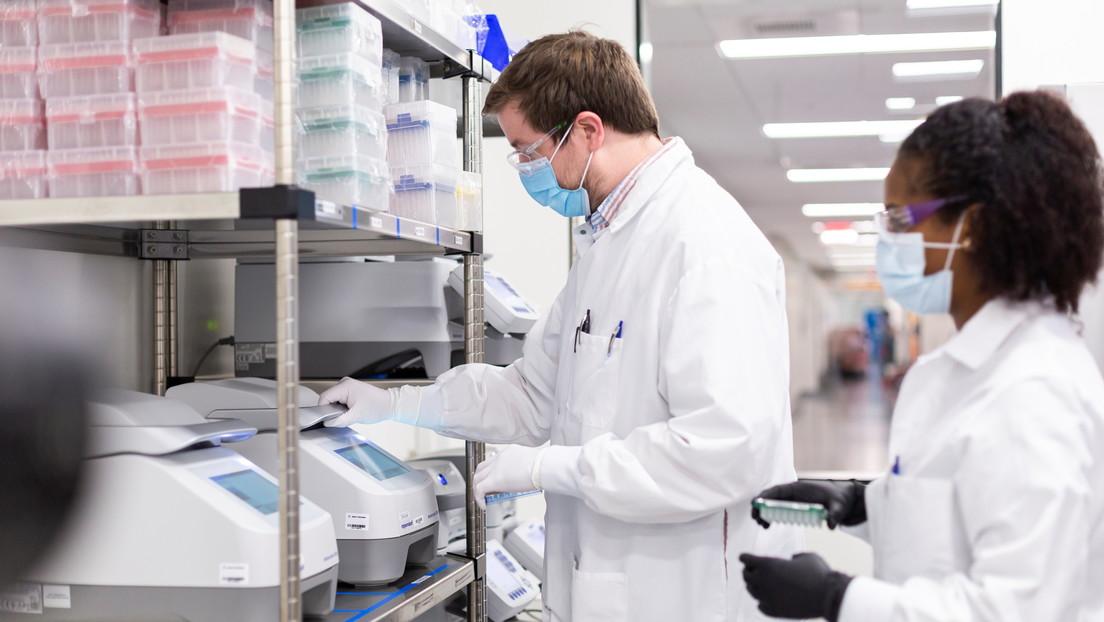 Moderna anuncia que pedirá a los reguladores en EE.UU. y Europa que permitan el uso de emergencia de su vacuna contra el covid-19