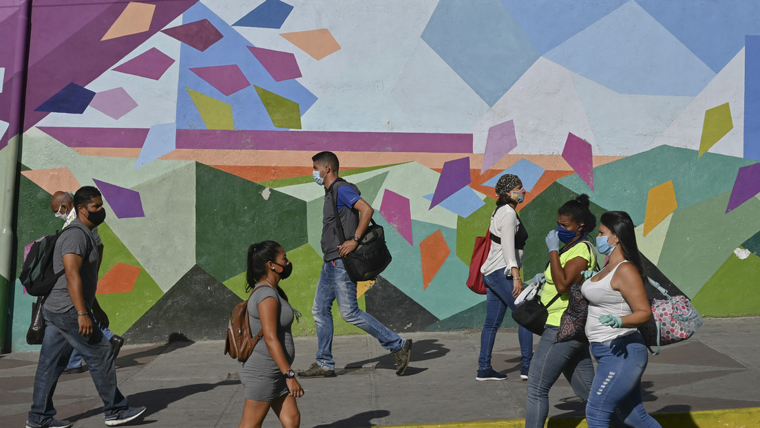 Venezuela levanta el toque de queda en municipios fronterizos con Colombia y Brasil en medio de la flexibilización de la cuarentena