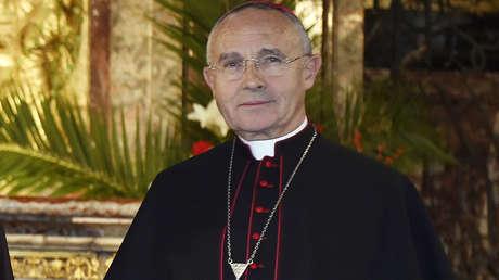 Arzobispo francés se pronuncia contra la libertad de blasfemia mientras crece la ira del mundo islámico contra Macron