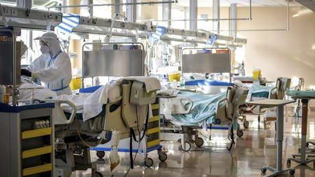 """Italia tilda de """"aterradores"""" los nuevos datos sobre el coronavirus y tiene 48 horas para aprobar nuevas restricciones"""