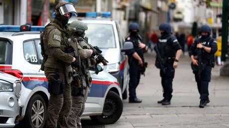 El Estado Islámico se atribuye el atentado en Viena