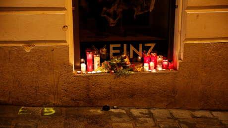 """El canciller de Austria espera """"el fin de la tolerancia mal comprendida"""" y arremete contra """"el islam político"""""""
