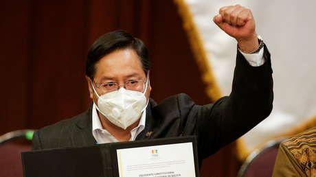 Bloqueos, protestas y llamados a la paz en Bolivia en vísperas de la asunción de Arce y el regreso de Morales