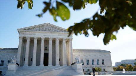 ¿Puede Trump resolver  en la Corte Suprema el resultado de las elecciones presidenciales?