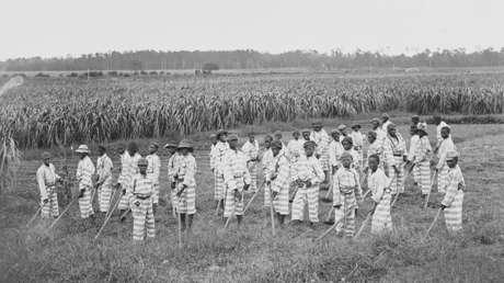 Nebraska prohíbe finalmente la esclavitud como forma de castigo, pero con un 32 % de electores en contra