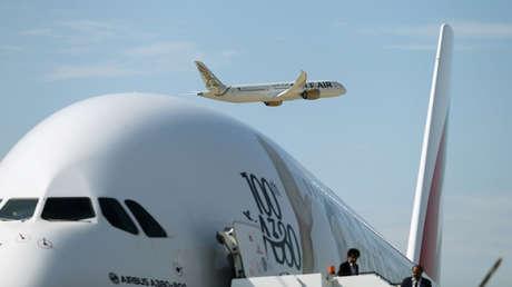 La UE impone nuevos aranceles sobre importaciones desde EE.UU. por valor de 4.000 millones de dólares en el marco del caso Boeing