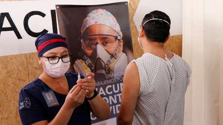 ¿Quiénes serán los primeros en recibir la vacuna contra el coronavirus?