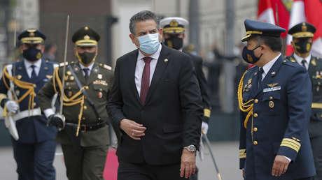 Quién es Manuel Merino, el nuevo presidente de Perú tras la destitución de Martín Vizcarra