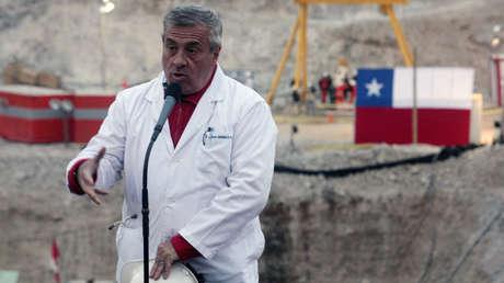 El exministro de Salud de Chile Jaime Mañalich declara como imputado en el caso sobre negligencia y exceso de muertes durante la pandemia