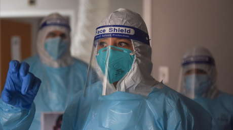 El principal epidemiólogo de EE.UU. afirma que la pandemia tiene los días contados