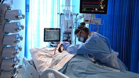El covid-19 daña varios órganos en los pacientes jóvenes a cuatro meses de contagiarse