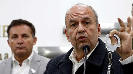 Bolivia confirma fuga de exministros de Áñez a Brasil y Panamá