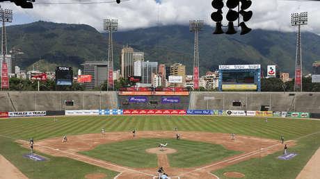 Solo con 30% de aforo en los estadios: así será la atípica temporada de béisbol de Venezuela en tiempos de pandemia