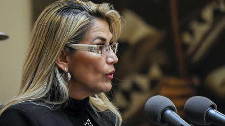 Las causas por corrupción que deja Jeanine Áñez después de su gestión como presidenta de facto en Bolivia