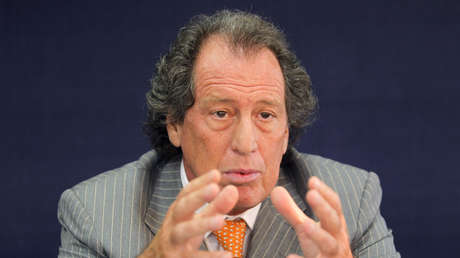 Muere Jorge Brito, presidente del banco Macro de Argentina, al estrellarse el helicóptero en el que viajaba al norte del país