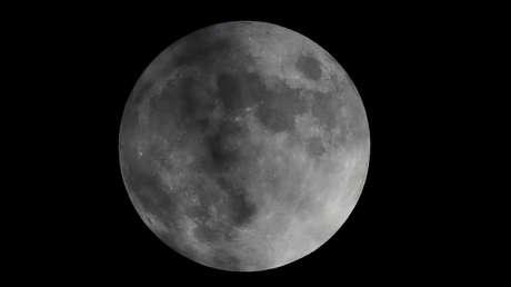 Llega el último eclipse penumbral de Luna de 2020, que será posible observar desde América del Sur y del Norte