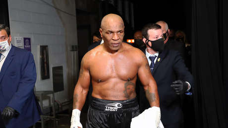 """Mike Tyson: """"El boxeo estaba casi muerto y la UFC nos pateaba el trasero, pero los 'youtubers' boxeadores lo traen de vuelta"""""""