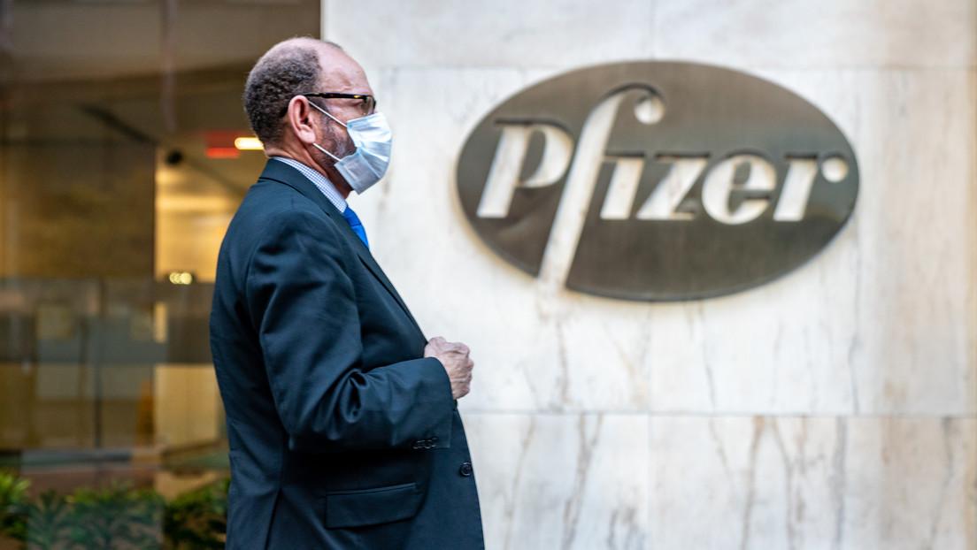 Pfizer y BioNTech solicitan a la Agencia Europea de Medicamentos el uso de emergencia de su vacuna contra el coronavirus