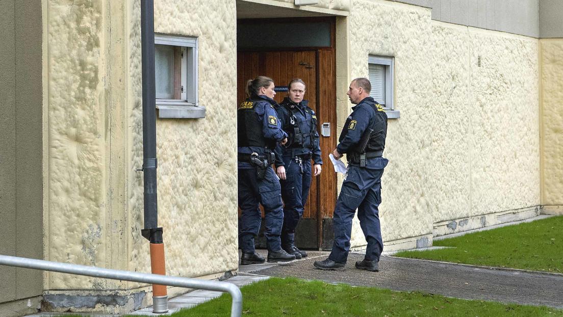 Una mujer en Suecia mantiene a su hijo encerrado en casa durante 28 años