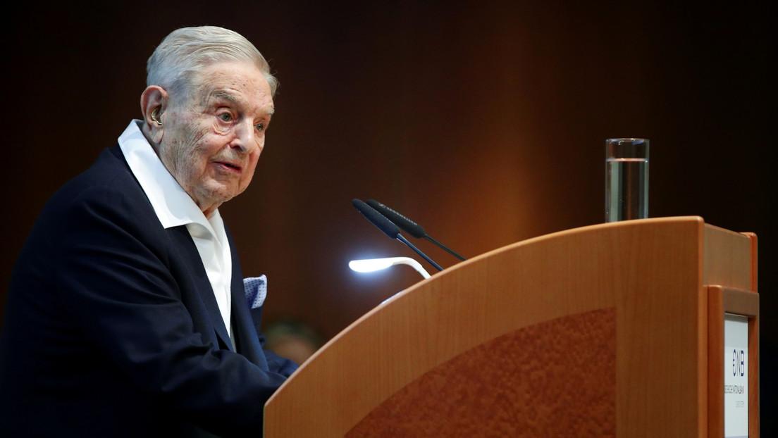 Soros propone que los Estados miembros de la UE emitan deuda perpetua para hacer frente a la crisis derivada de la pandemia