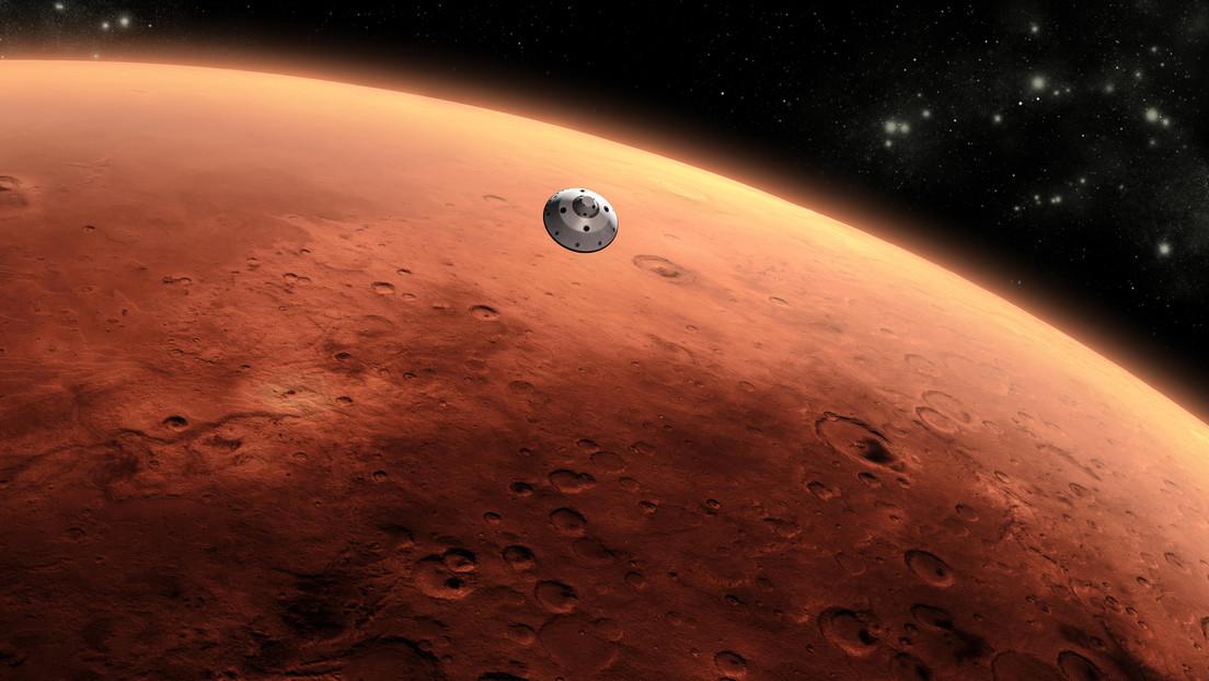 Desarrollan un revolucionario sistema capaz de producir combustible y oxígeno a partir del agua altamente salada de Marte