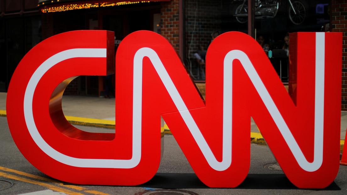 """Audios filtrados indican que el presidente de la CNN habría instado al medio a """"no normalizar"""" la conducta """"errática y desesperada"""" de Trump"""
