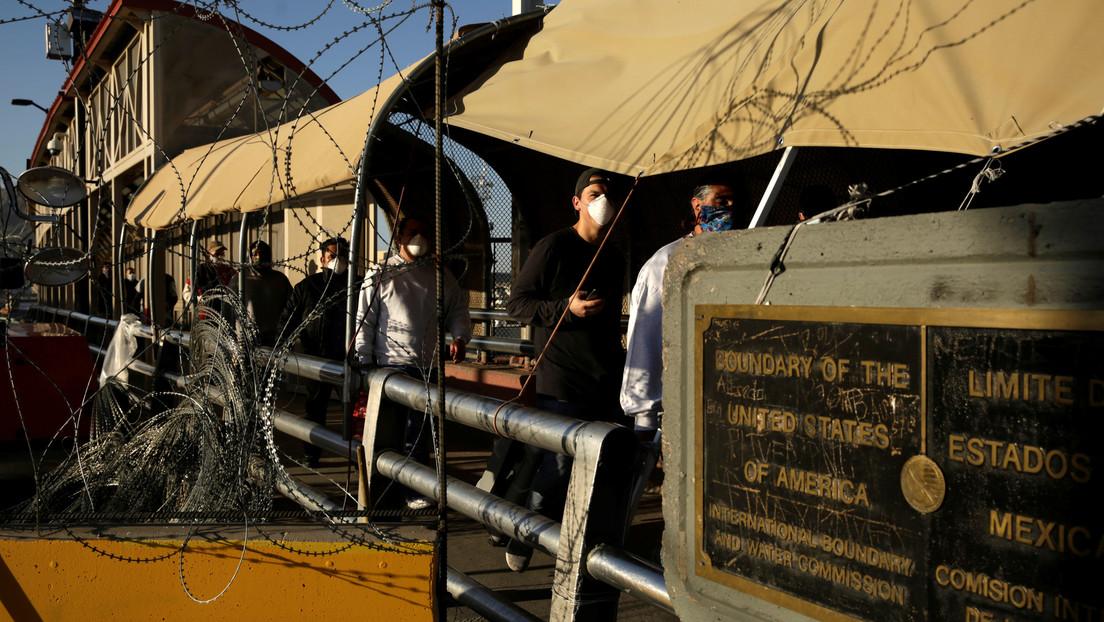 EE.UU. recomienda no viajar a México por encontrarse en nivel 4 de alerta por la pandemia