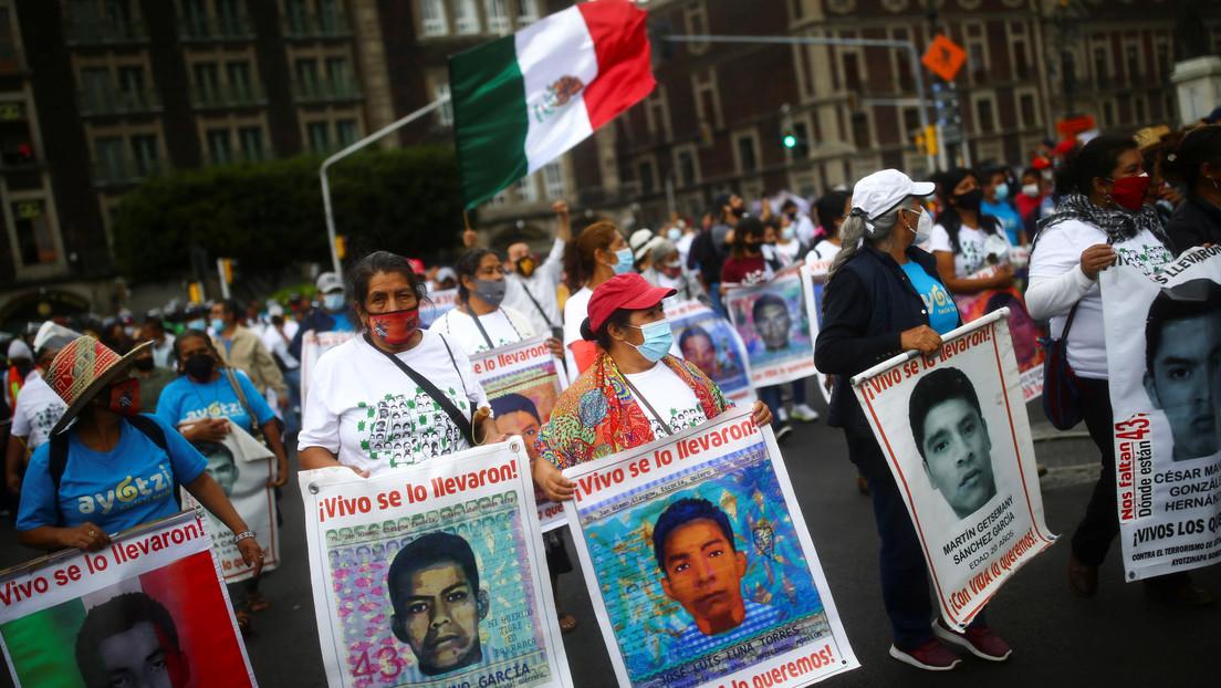 Dictan auto de formal prisión para 'El Mochomo', líder del cártel Guerreros Unidos, por la desaparición de los 43 de Ayotzinapa