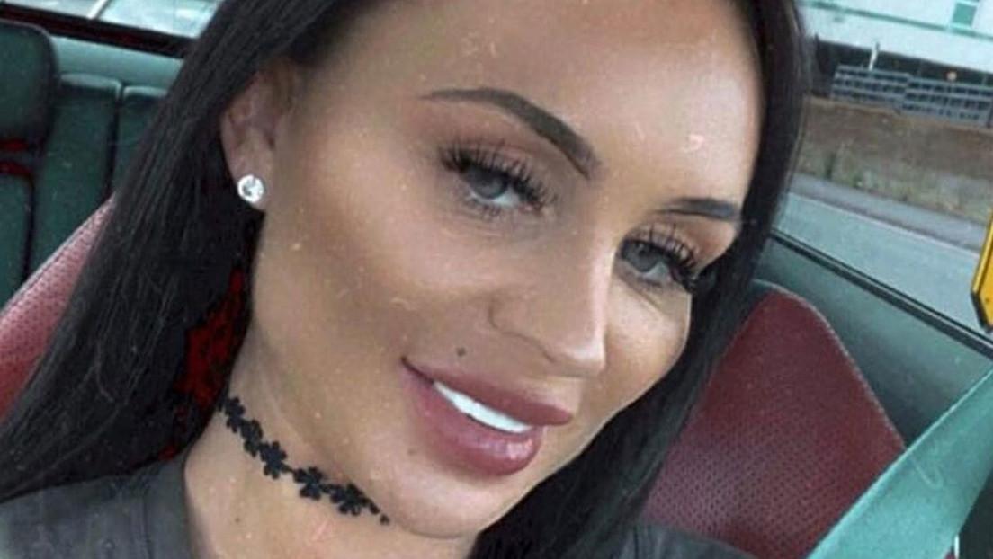 Exluchador de MMA asesina a su exnovia porque le confesó que era prostituta y se había acostado con dos de sus familiares