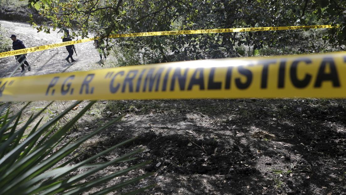 Hallan al fondo de un barranco el cuerpo sin vida de una mujer trans reportada como desaparecida en México