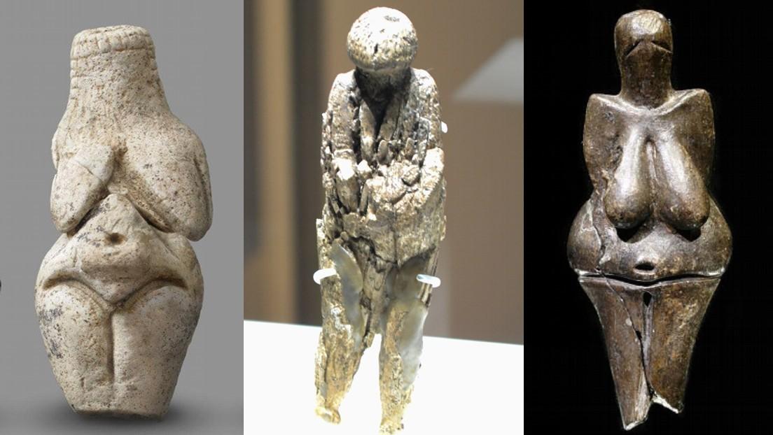 Resuelven el enigma de las figuras de piedra más antiguas del planeta