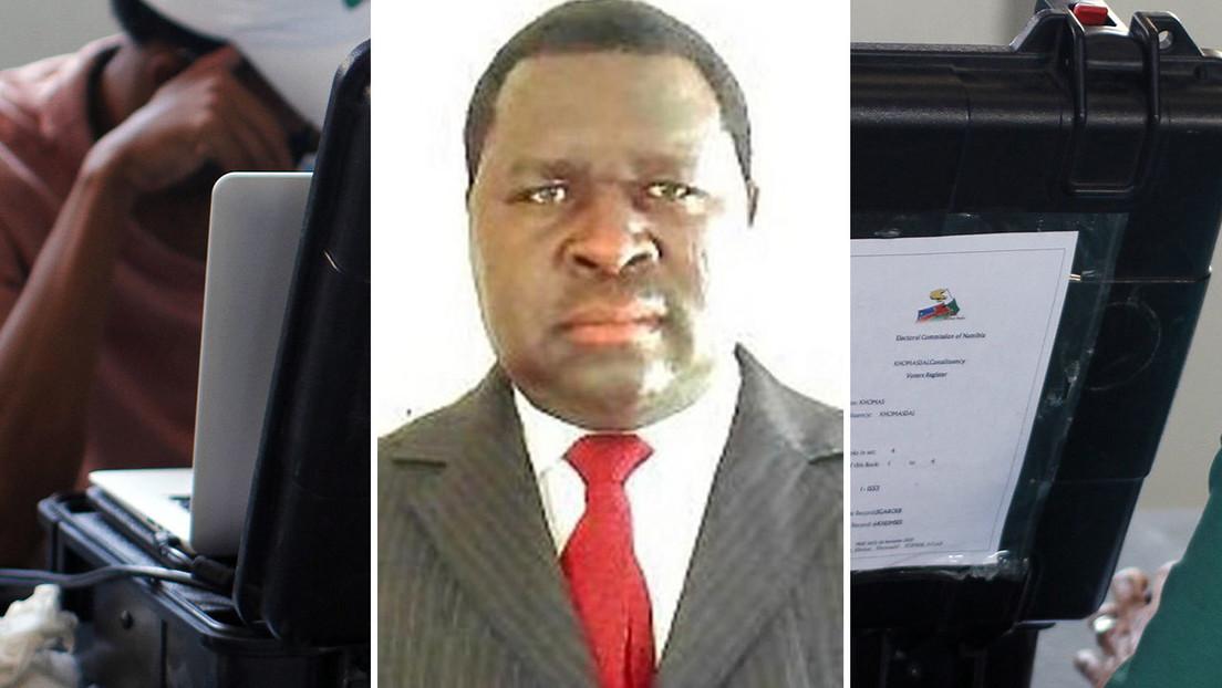 Político llamado Adolf Hitler gana las elecciones regionales de Namibia