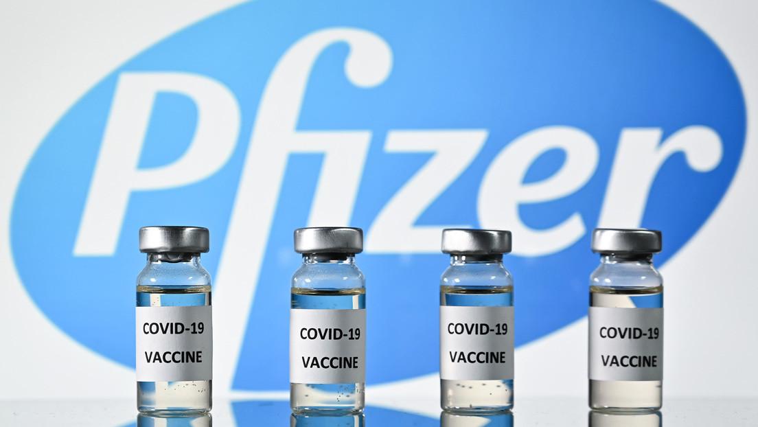 López Obrador espera que la vacuna de Pfizer pueda distribuirse en México a partir de diciembre