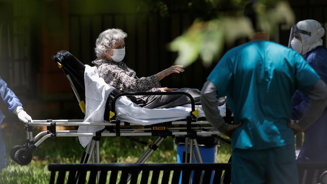 La Cámara de Diputados de México aprueba sanciones contra el abandono de adultos mayores: ¿en qué consiste?