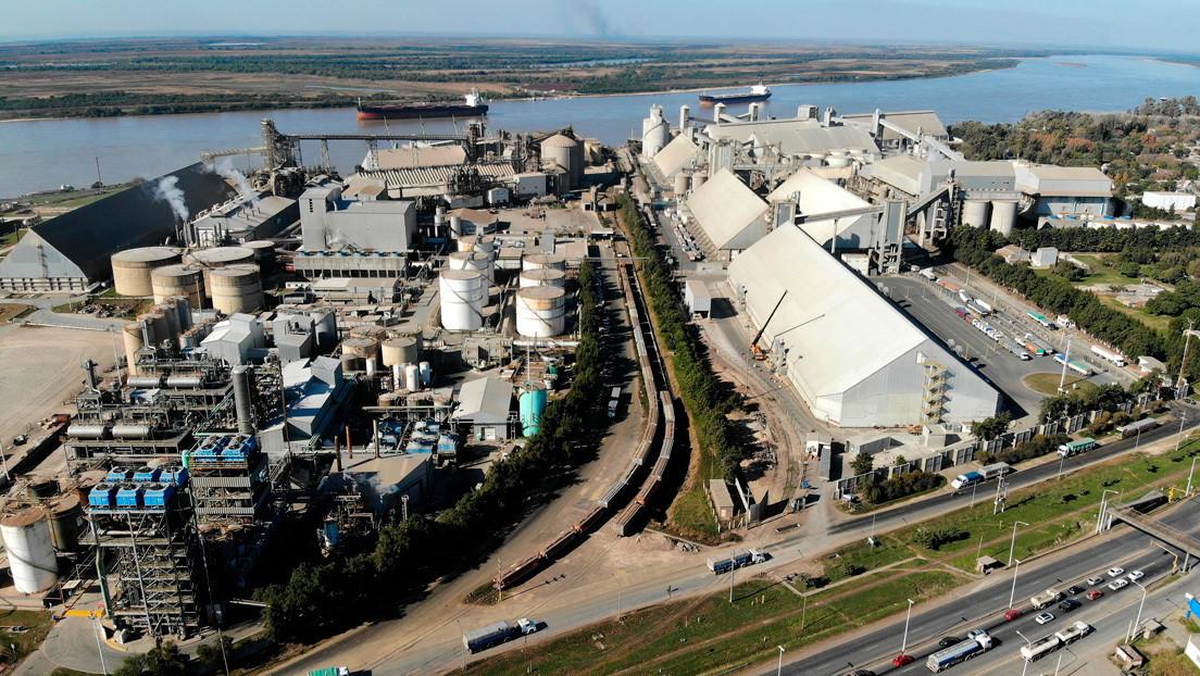 La Justicia ordena intervenir Vicentín, la gigante cerealera argentina que Alberto Fernández pretendía expropiar