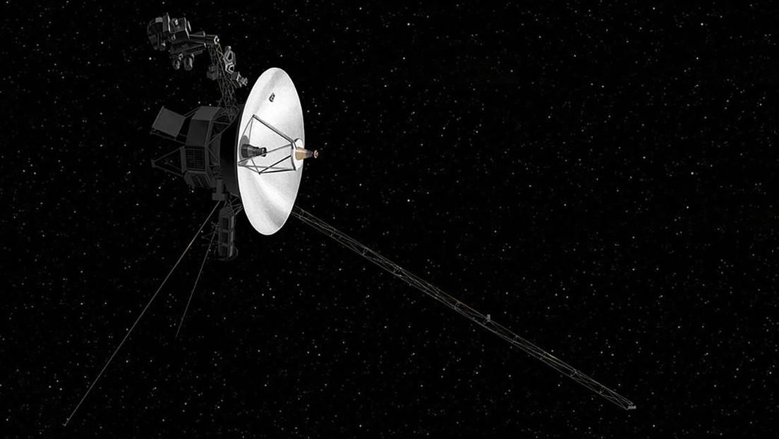Las sondas Voyager de la NASA encuentran en el espacio interestelar un fenómeno desconocido hasta ahora