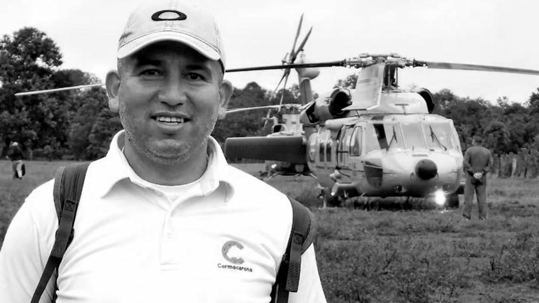 Sicarios asesinan a un líder ambientalista que defendía un emblemático sitio turístico en Colombia