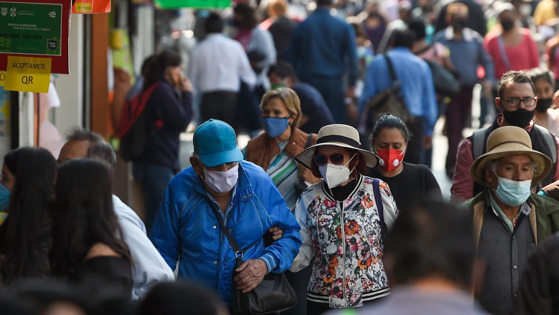 López Obrador pide a los habitantes de Ciudad de México que no salgan a la calle ni celebren reuniones