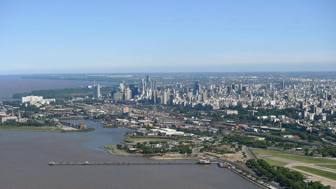 Por qué Buenos Aires desaprovecha el río más ancho del mundo