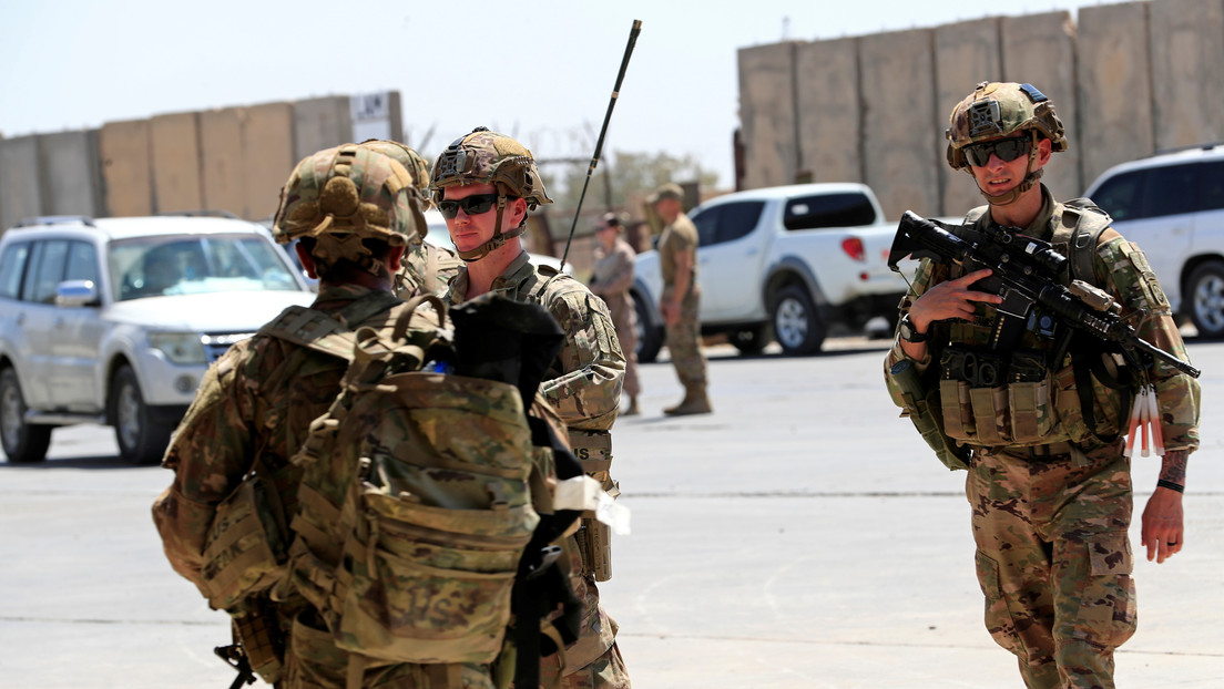 Trump ordena la retirada de casi todas las tropas estadounidenses de Somalia para principios de 2021
