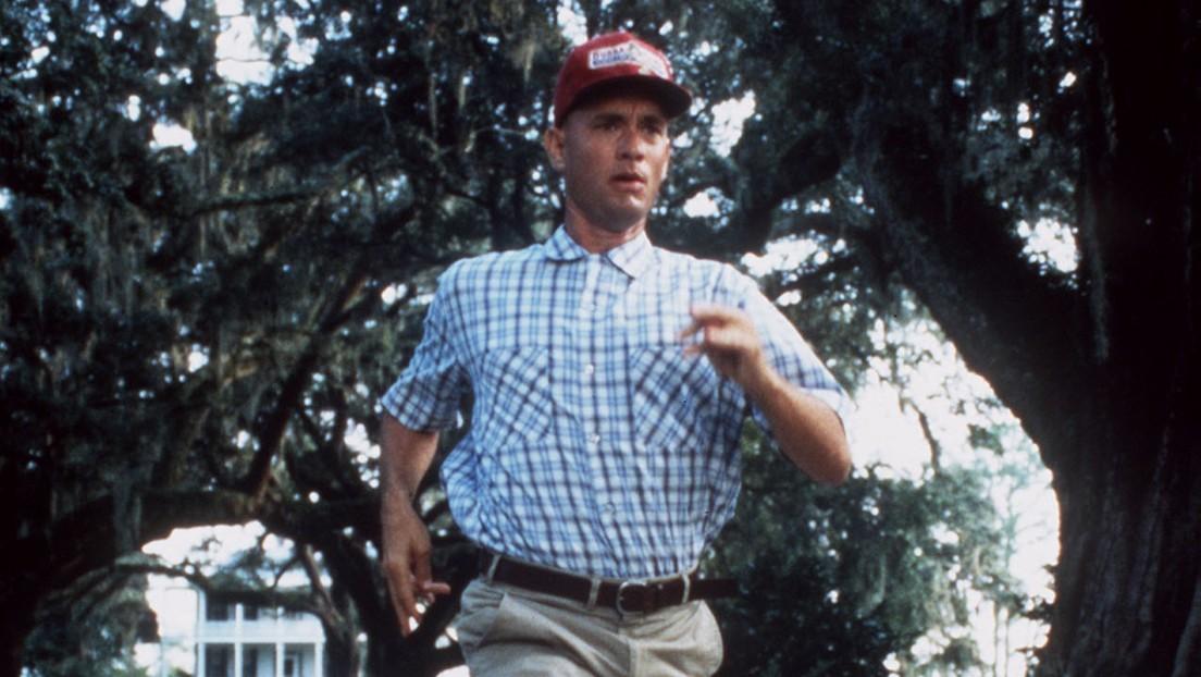 """""""El Forrest Gump italiano"""": sale a dar un paseo tras discutir con su esposa y camina 450 kilómetros"""
