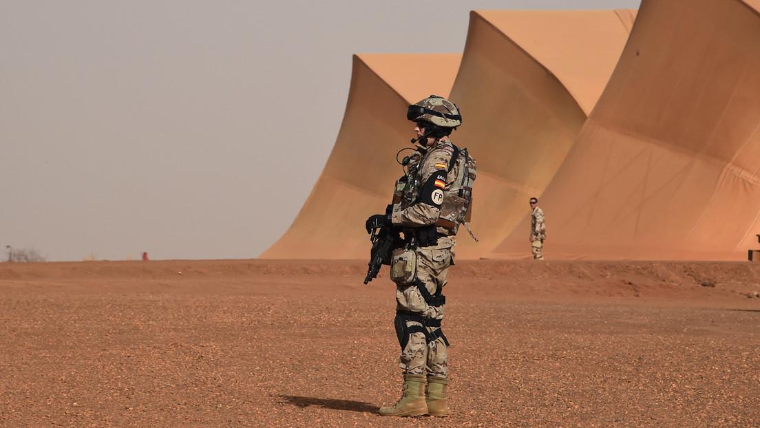 ¿Por qué hay un contingente militar español en Malí?